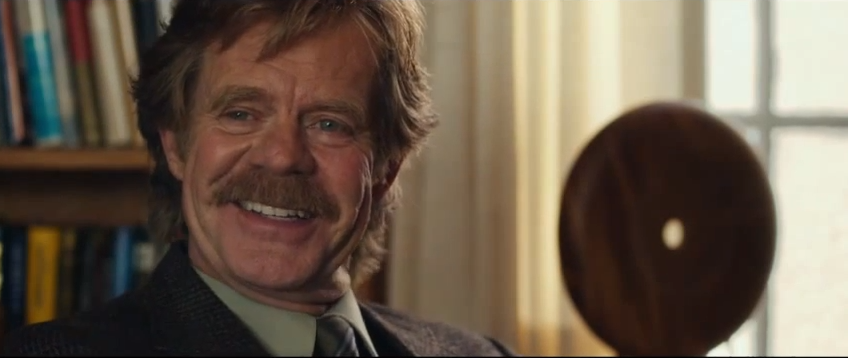 William H Macy in Walter
