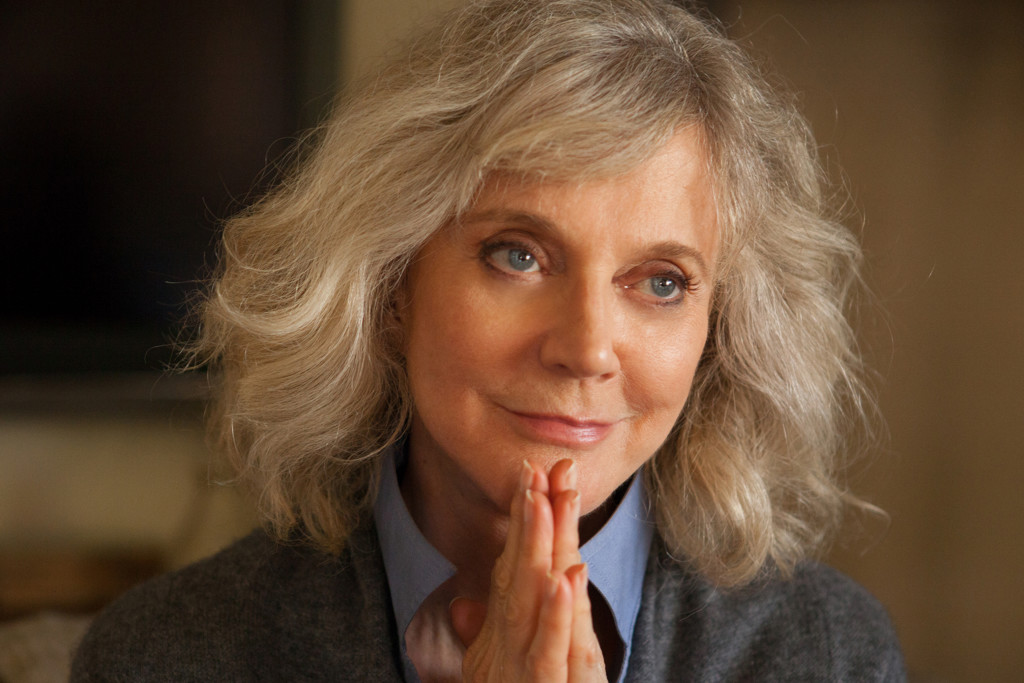 I'LL SEE YOU IN MY DREAMS - 2015 FILM STILL - Blythe Danner