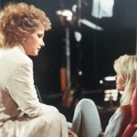 Jeanne with Heather Locklear